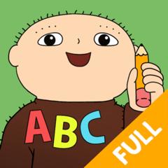 Play ABC, Alfie Atkins - Full