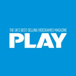 PLAY – Magazine