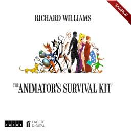 Animator's Survival Kit Sample