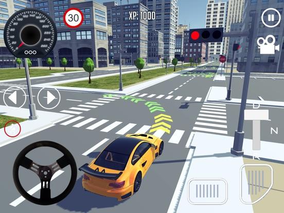 Скачать игру Driving School 3D
