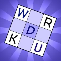 Astraware Wordoku
