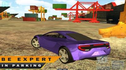 Luxury Car Driving: Multi Park screenshot #1
