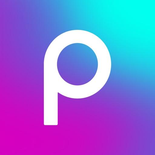 Picsart 写真&動画編集アプリ