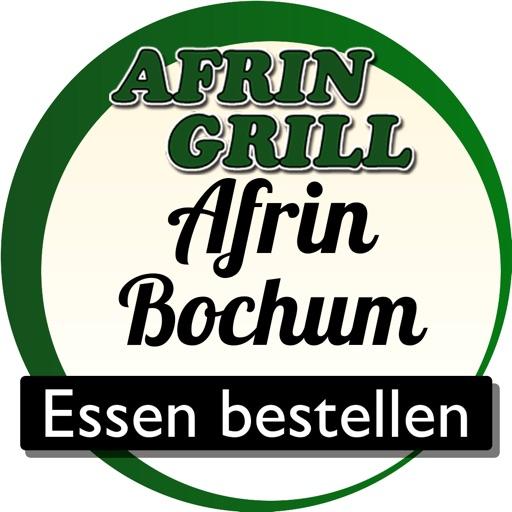 Afrin Grill Bochum