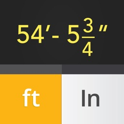 Construction Calculator Apple Watch App