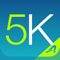 App Icon for Couch to 5K® - Run training App in Malaysia App Store