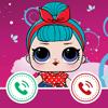 Princess Doll Call And Jump