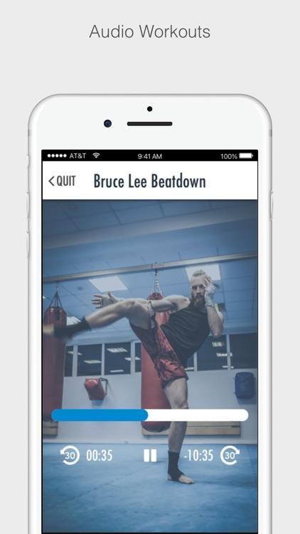 Fitivity - Athlete Training screenshot-4