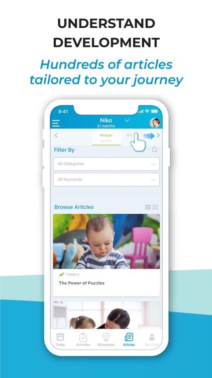 BabySparks - Development App screenshot-7