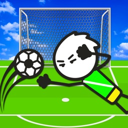 Football Goal Emoji Stickers