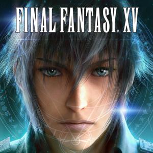 Final Fantasy XV: A New Empire - Games app