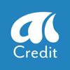 AI-Credit,inc - AI-Credit(エーアイクレジット) アートワーク