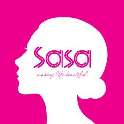 Sasa HK – 香港莎莎網店