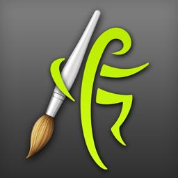 Ícone do app ArtRage