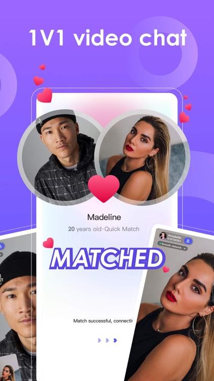 Poppo - Online Video Chat&Meet screenshot-3