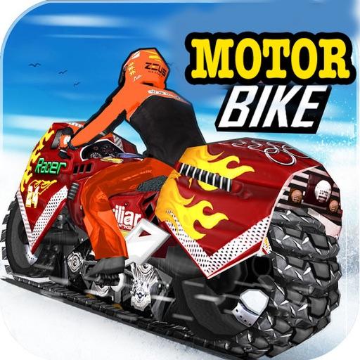 Motor Bike Stunt Racing