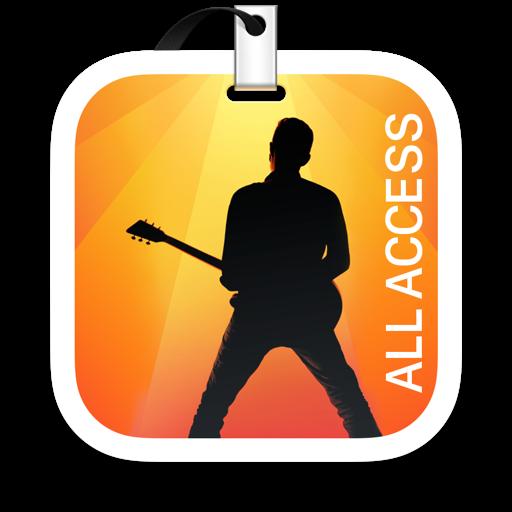 苹果专业音频软件 MainStage 3