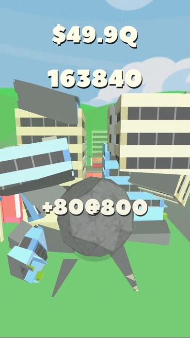 Rock of Destruction! screenshot 3