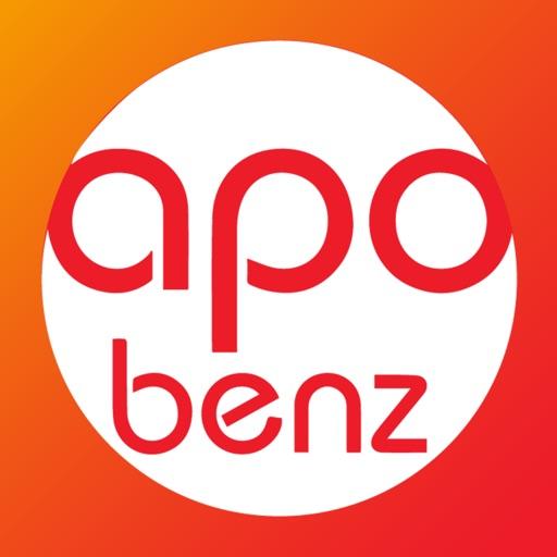 apobenz, Andrea Benz icon