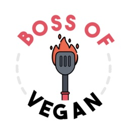 Boss of Vegan