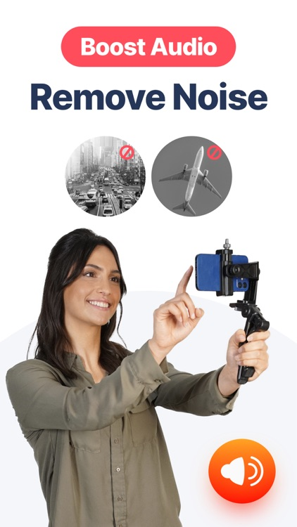 Teleprompter & Video Captions