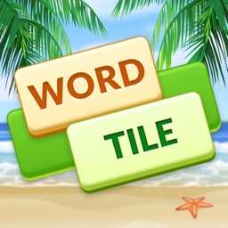 Word Tile Puzzle: Tap to Crush