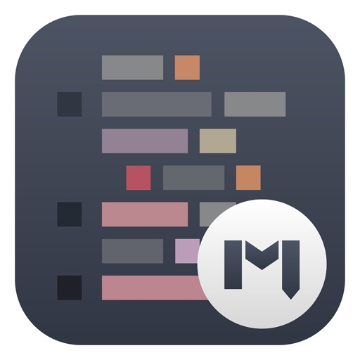 MWeb - Markdown & Note Taking
