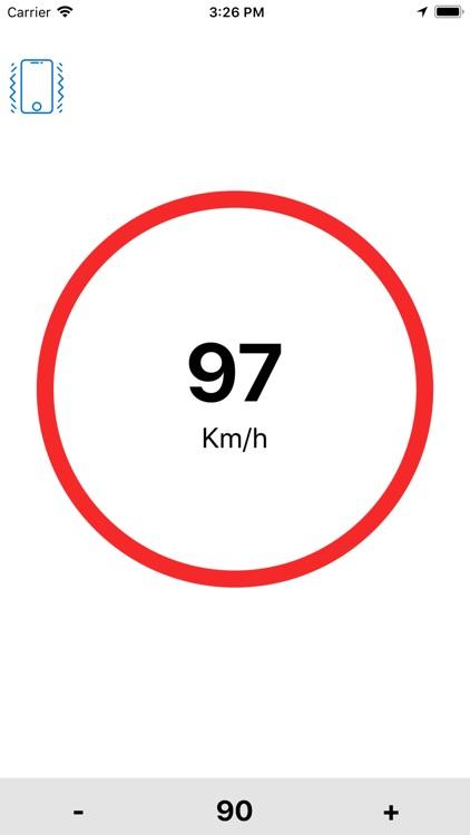 Speed 'o' Limiter screenshot-4
