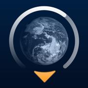 北斗导航-高清卫星地图苹果版 国产实时精准定位导航软件