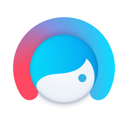 Ícone do app Facetune2 da Lightricks