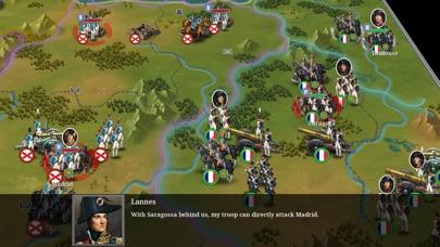 European War 6: 1804 Screenshot 5