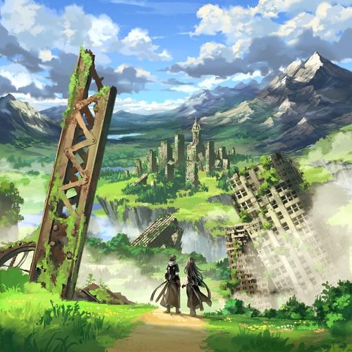 放置RPG 失われた世界 - Lost World -