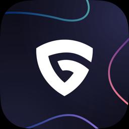 Ícone do app Guardian Firewall + VPN