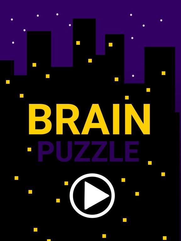 Brain Puzzle: woody happy love-ipad-3