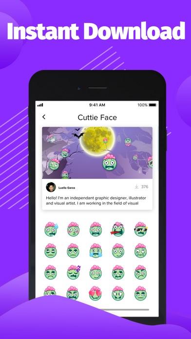 Emoji Max Screenshot 3