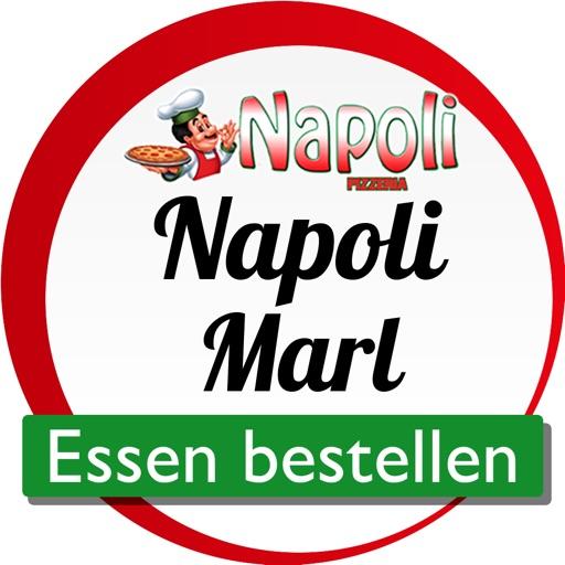 Pizzeria Napoli Marl