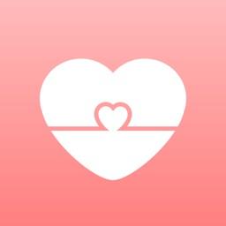LuvDiary - Couple relationship