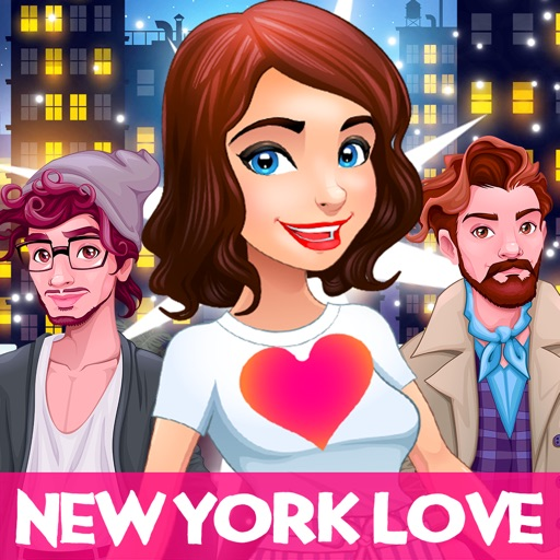New York Story Love Choices