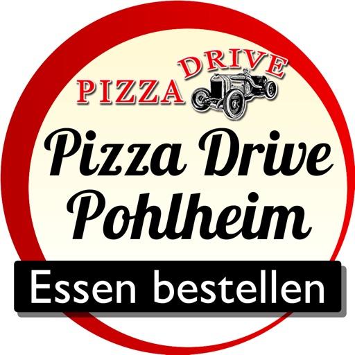 Pizza Drive Pohlheim