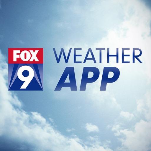 Fox 9 Weather