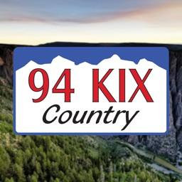 94.1 Kix Country