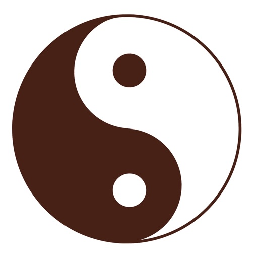 I Ching - The Smart Book icon