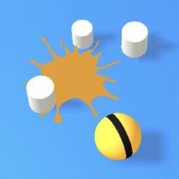 Bricks Ball Crusher Puzzle 3D