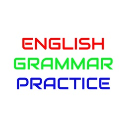 English Grammar - Practice