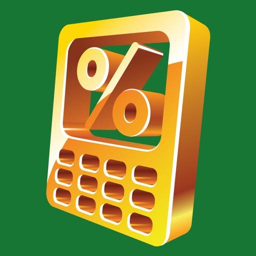 Калькулятор вкладов