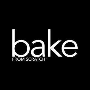 Bake from Scratch ios app
