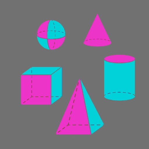 Объем и геометрия