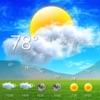 天気予報日本