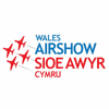 City and County of Swansea - Wales Airshow artwork