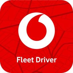 Vodafone IoT – Fleet Driver